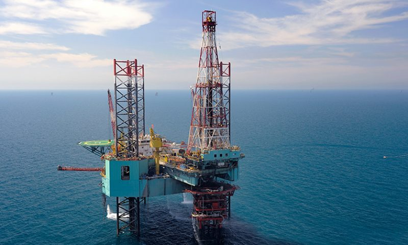 ADNOC Awards Eni and PTTEP Consortium Offshore Exploration Block