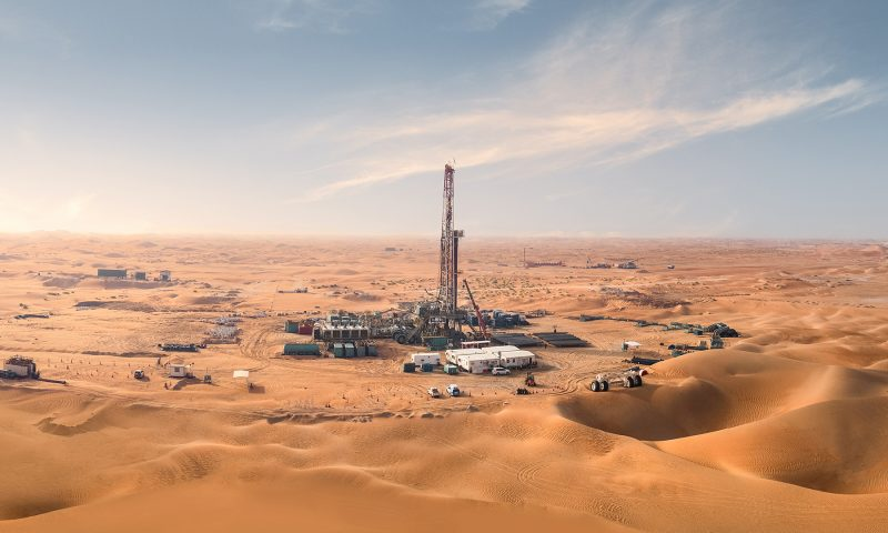 ADNOC Awards Occidental Onshore Exploration Block in Abu Dhabi
