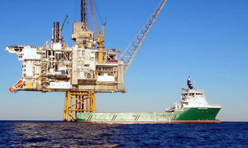 Equinor Awarding Contracts for Supply Vessels
