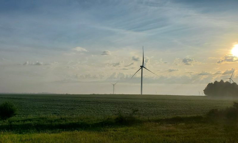 GE Renewable Energy Bags 265 MW Turbine Order with ALLETE Clean Energy