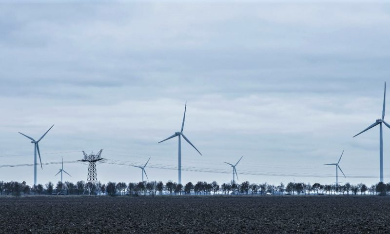Ørsted Enters 325 MW Route-to-Market Agreement in the Netherlands