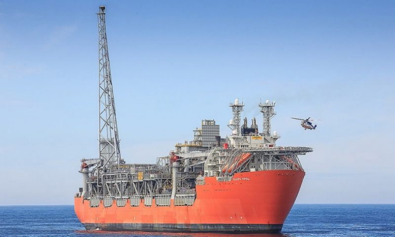 PGNiG Group Set to Start Production from New Oil Field in Norway
