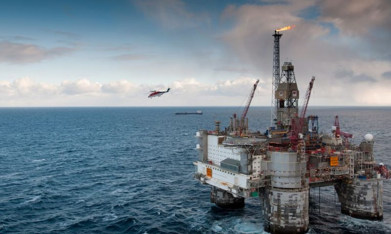 Pandion Energy Partners in Significant Oil Discovery in the Norwegian Sea