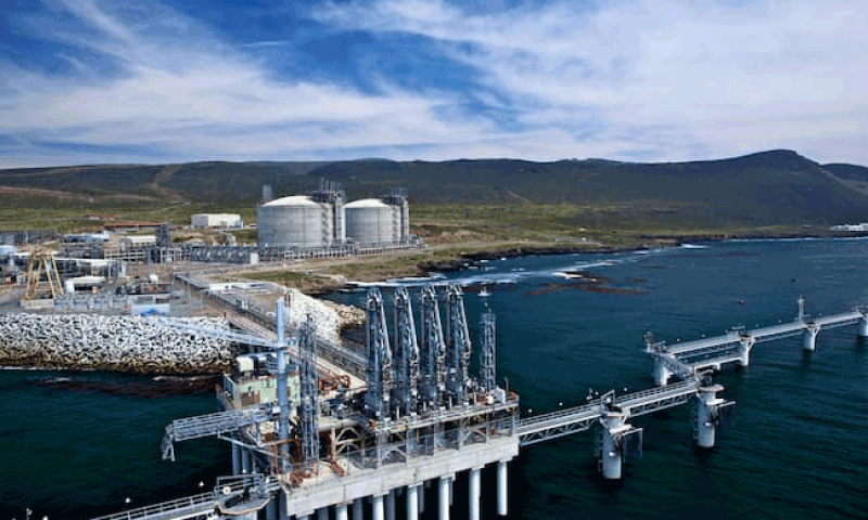 Total Closes its Participation in the Energía Costa Azul LNG Export Project