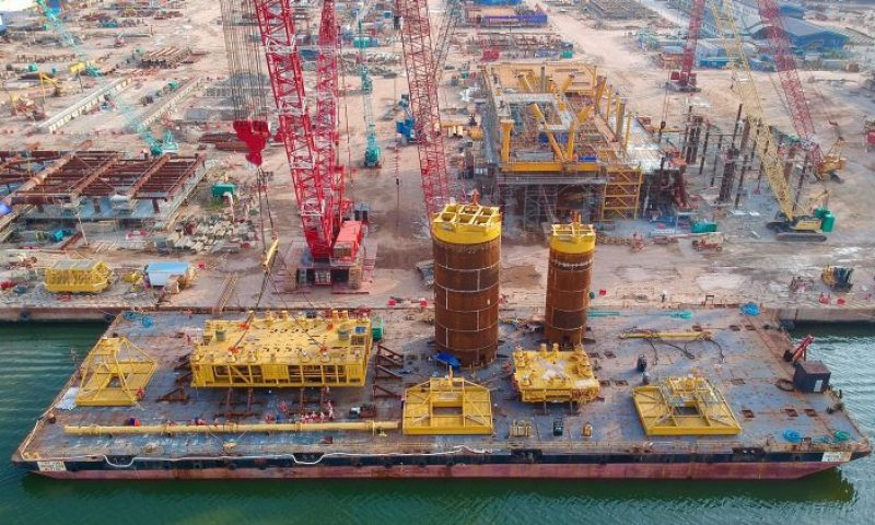 bp and Reliance Announce First Gas from Asia's Deepest Project