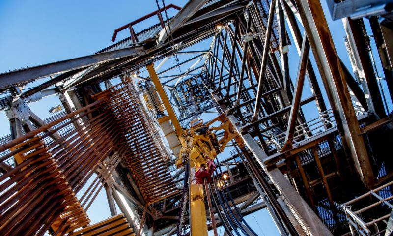 10 New NCS Licenses for Vår Energi