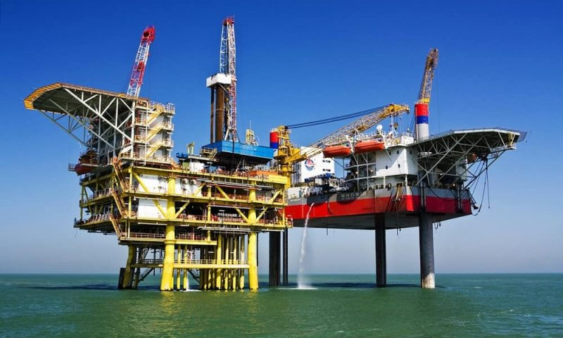 CNOOC Announces First Production from Penglai Oilfield Area 3