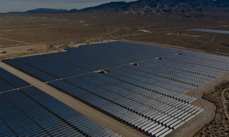 EDPR Secures PPAs for Two Solar Projects in the U.S. totalling 275 MW