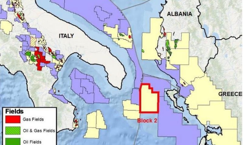 Energean Completes Acquisition of Stake in Block 2, Offshore Greece