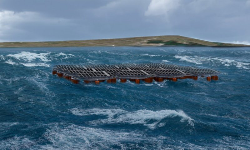 Equinor to Explore Opportunities Within the Offshore Solar Power