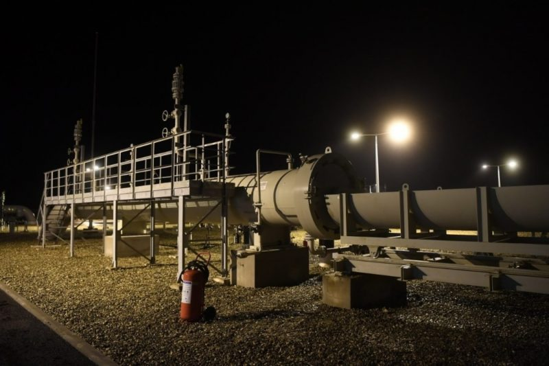 Gazprom Starts Gas Supplies to Serbia Via New Route Starting 2021