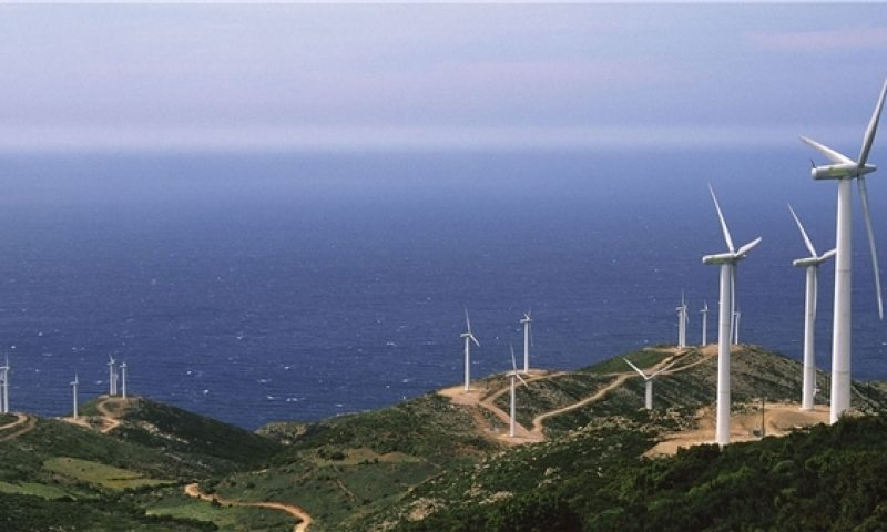 Iberdrola Continues to Grow in Greece with the Mikronoros Wind Farm