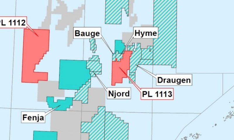Neptune Energy awarded six licences in Norway