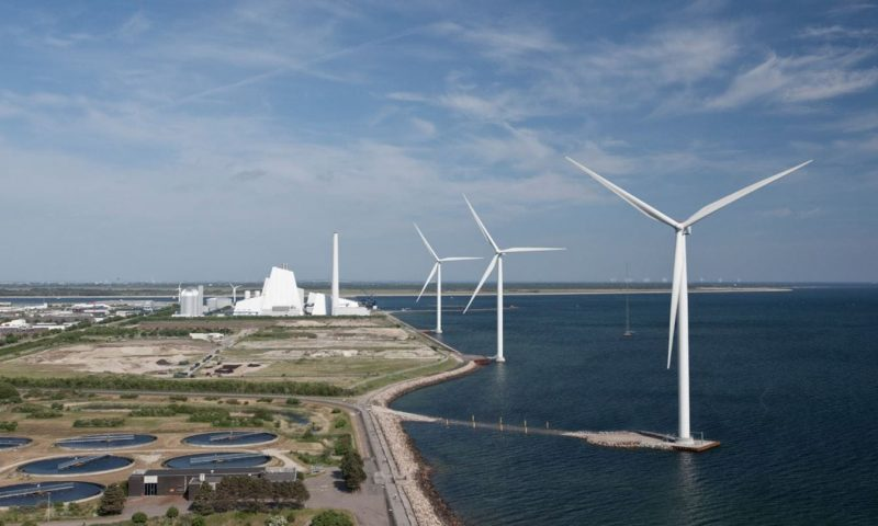 Ørsted Takes Final Investment Decision on First Renewable Hydrogen Project
