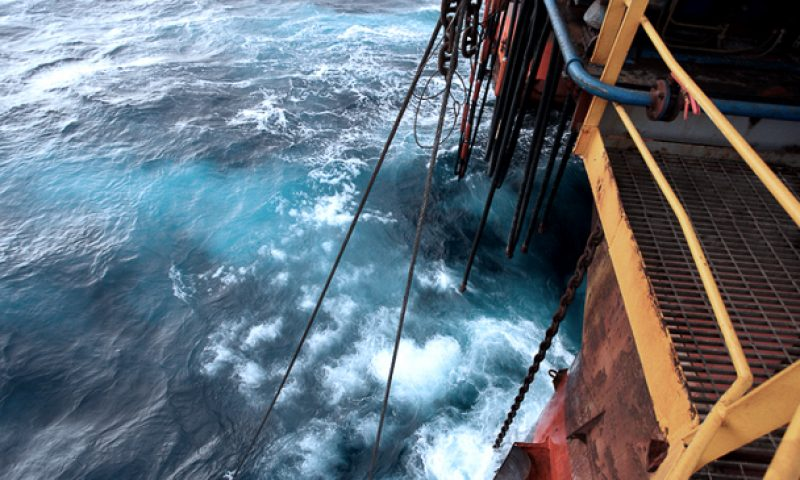 Pandion Energy Acquires License Interests from Wintershall DEA