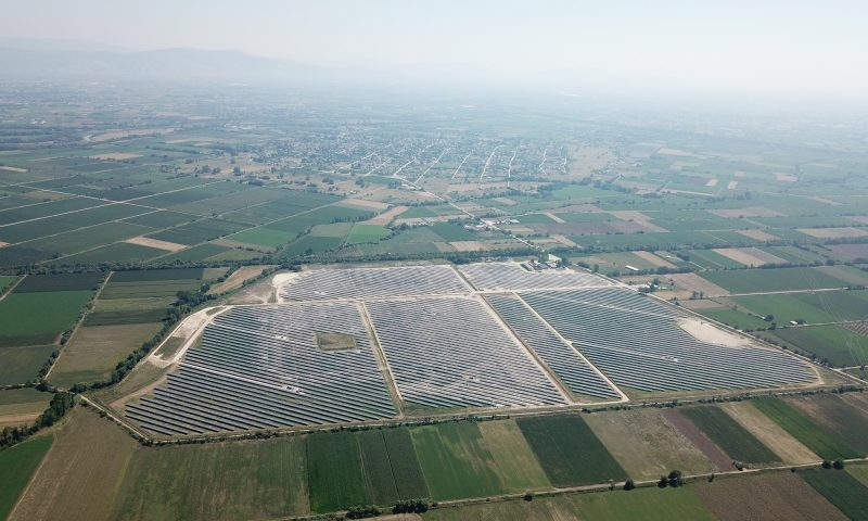 ABO Wind Sells 45-Megawatt Solar Projects in Greece to Blue Elephant Energy