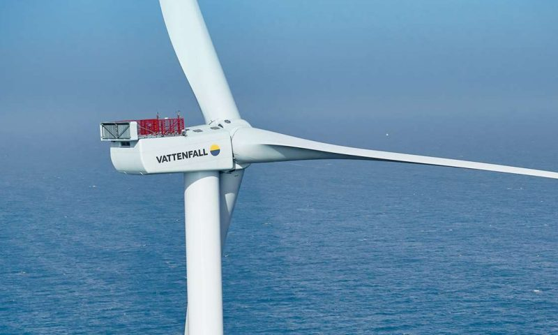 Aker Solutions and Siemens Energy Join Forces on Vattenfall Norfolk Offshore Wind Project