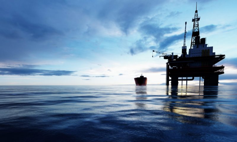 CNOOC Announces Large-sized Oil & Gas Discovery of Bozhong