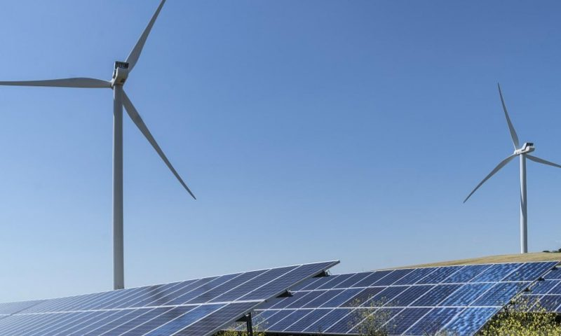 EDPR Bags Contracts for 187 MW at the Spanish & Italian Renewable Auctions