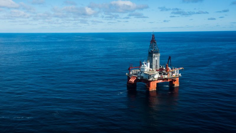 Equinor and Partners Made First Discovery this Year Near the Troll Field