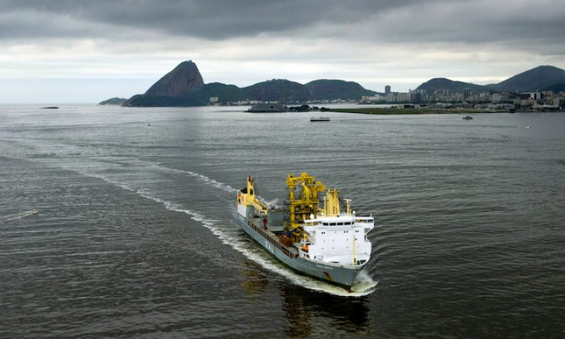 Intermarine and SAL Heavy Lift Establish New Joint Office in São Paulo