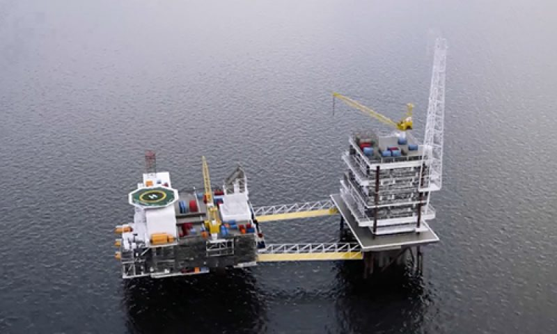Neptune Energy Commences Seagull Drilling Campaign