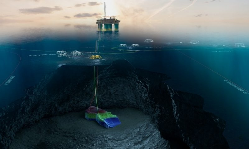 Neptune Energy announces start-up of Gjøa P1 development