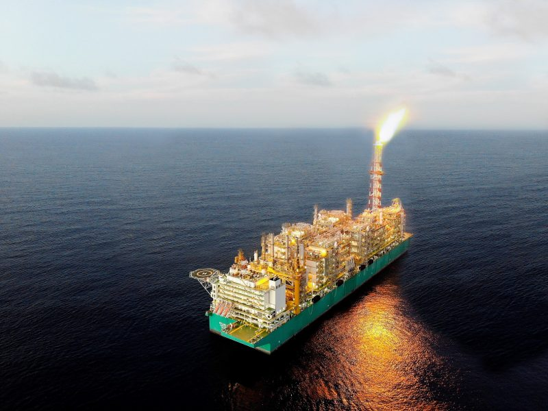 PETRONAS FLNG DUA Marks Its Commissioning with The Production of First LNG