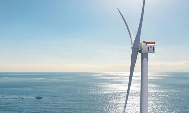 SSE Renewables and Equinor Both Sell 10% Dogger Bank Interest to Eni