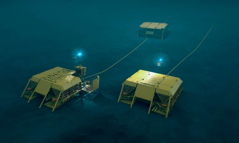 Aker Solutions to Deliver Subsea Production System for Eldfisk North Development