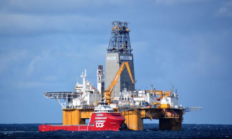 Odfjell Drilling Deepsea Stavanger