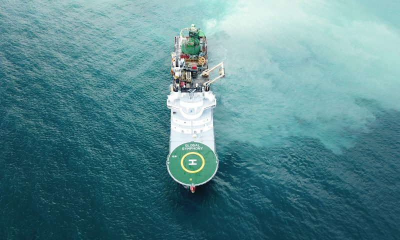Global Offshore to Provide Complete Cable Care Service to Equinor Wind Farms