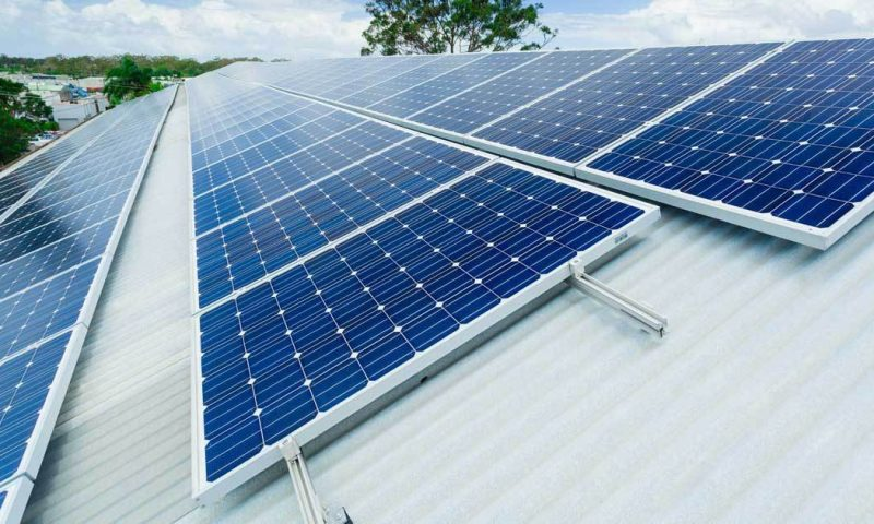 Yinson Wins 190MW Project in Nokh Solar Park, India