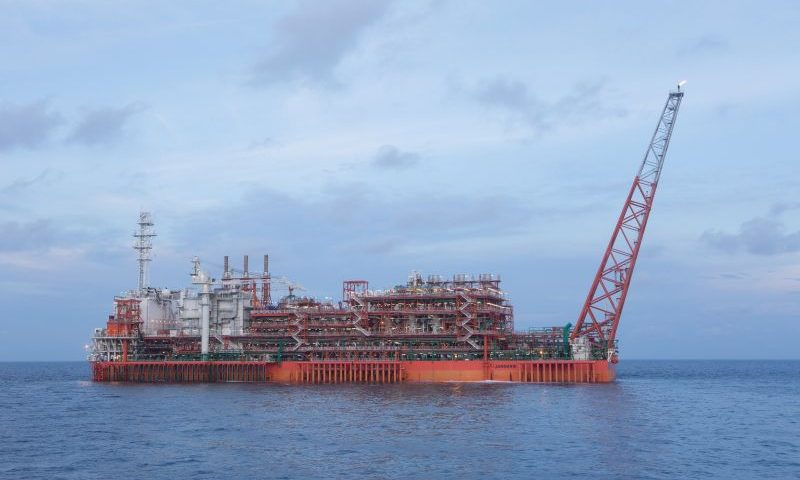 Neptune Energy Welcomes First Gas from Merakes Project