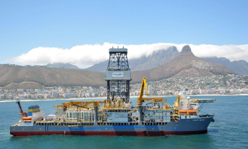 Noble Corporation Completes Combination with Pacific Drilling