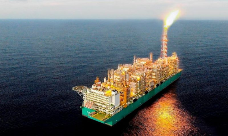 """PETRONAS today announced a new oil and gas discovery in the Sirung-1 wildcat exploration well of Block SK405B Production Sharing Contract (PSC), located in the shallow waters of Balingian Province, about 237 kilometres off the coast of Miri, Sarawak, Malaysia. The Sirung-1 exploration well was successfully drilled to a total depth of 2,538 metres in February 2021. The discovery of significant oil and gas column – exceeding 100 metres within the Oligocene to Middle Miocene sandstone reservoirs – further validates the potential of Balingian Province, with remaining prospects yet to be explored. PTTEP Sarawak Oil Limited as the operator holds 59.5 per cent, MOECO Oil (Sarawak) Sdn Bhd holds 25.5 per cent and PETRONAS Carigali Sdn Bhd, a subsidiary of PETRONAS, holds the remaining 15 per cent participating interest in Block SK405B. The PSC was signed in November 2017 as a result of the Malaysia Bid Round (MBR) 2015. PETRONAS Vice President of Exploration, Upstream, Emeliana Rice-Oxley said: """"The Sirung-1 discovery further proves the presence of oil, especially in the under-explored deeper play within the Balingian Province. This came after similar success in an infill well at D18 Field. We are well-positioned to pursue a similar play in the other two neighbouring blocks in the same province, namely Blocks SK411 and SK306. As such, developing this block and other surrounding areas remains an integral part of PETRONAS and our partners' long-term growth plans. """"We are very encouraged by the continued success with our partners on the consecutive discoveries this year in Malaysia and remain optimistic in our exploration activities for 2021,"""" she added. For MBR 2021, PETRONAS is offering 13 new opportunities in the prolific basins of Malaysia which are also accompanied by enhanced fiscal and non-fiscal terms. This initiative is part of PETRONAS' continuous efforts to grow with its partners in Malaysia."""