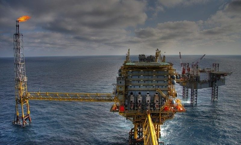 Qatar Petroleum Enters Two Offshore Exploration Blocks in Namibia