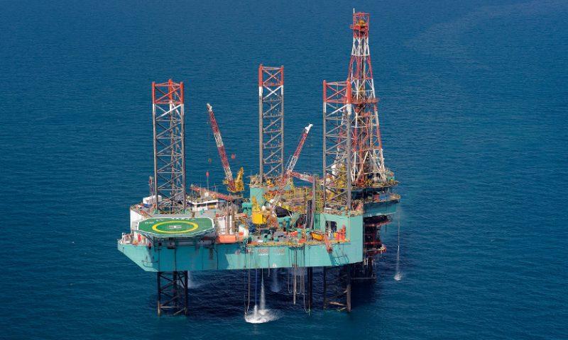 ADNOC Awards $744 Million Contract for Belbazem Offshore Block Development