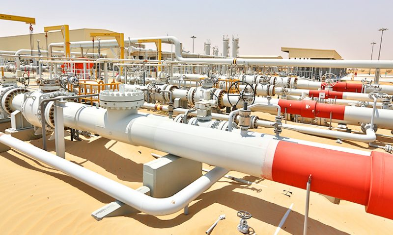 ADNOC Invests $318 Million to Connect Smart Wells at Bu Hasa