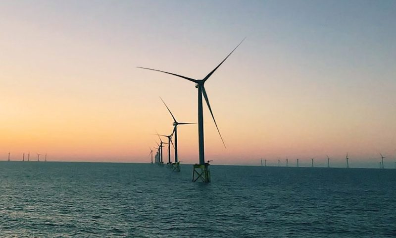 Aker Solutions Signs Contract for East Anglia THREE Offshore Wind Project