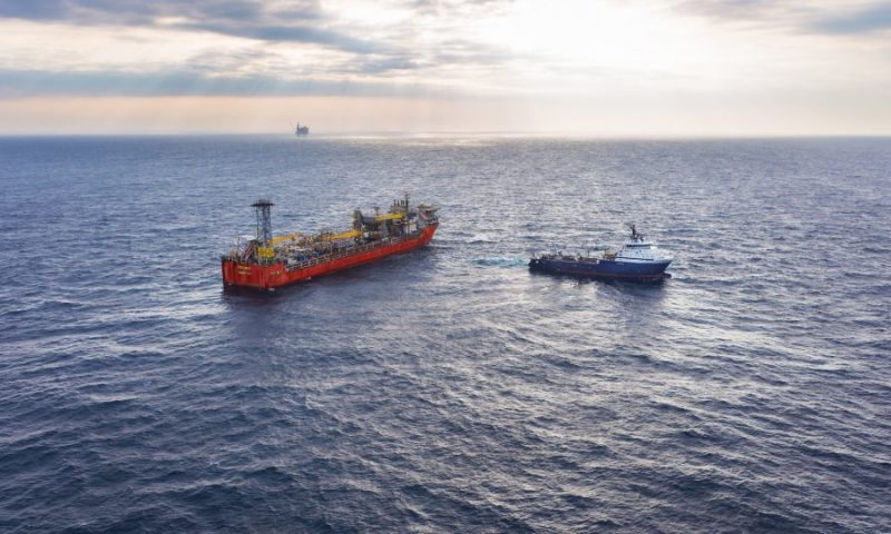 Baker Hughes Awarded Subsea Contract for Petrobras' Marlim and Voador Fields
