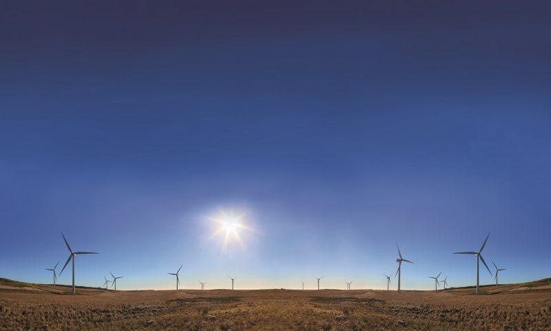 EDF Renewables Ireland Announces Plans for 100MW Wind Farm in Mayo