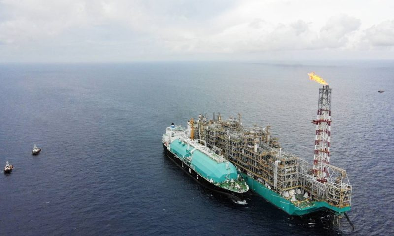 ETRONAS Diversifies Its Global LNG Fleet With Three Newbuild Vessels