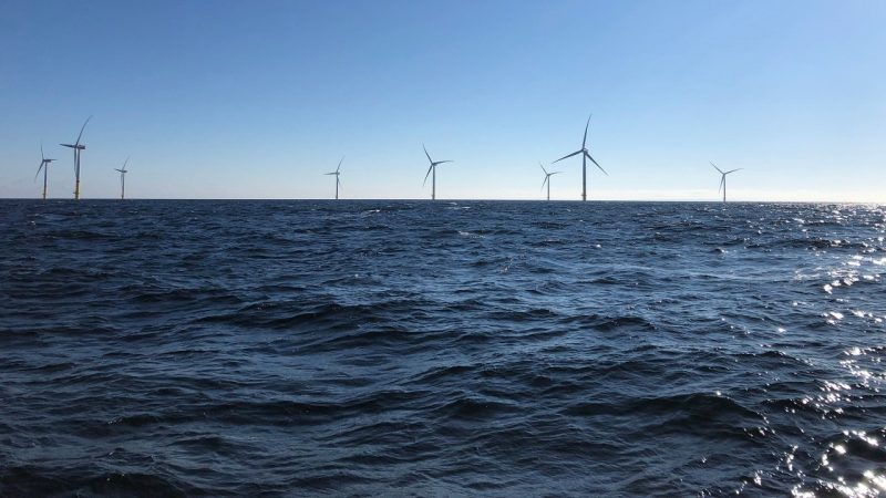 Equinor, RWE and Hydro Team up for Offshore Wind in the Norwegian North Sea