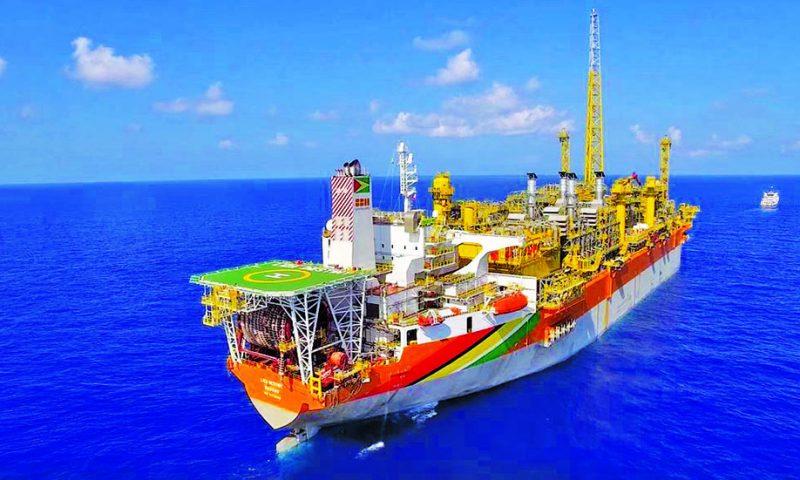 ExxonMobil Earns $2.7 Billion in First Quarter 2021