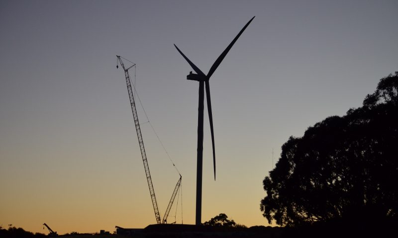 GE Renewable Wins Large Onshore Wind Contracts in South-east Asia