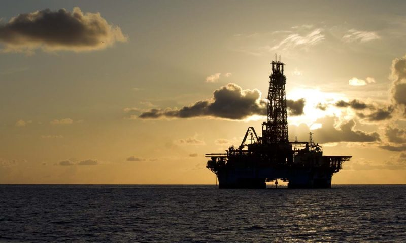 Maersk Drilling Secures One-well Contract Extension with Total in Suriname