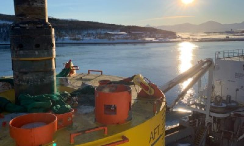 Neodrill Announces North Sea Frame Agreement with Lundin Energy Norway