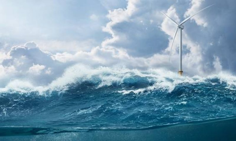 Siemens Gamesa Preferred Supplier for 1,044 MW Hai Long Offshore Wind Project