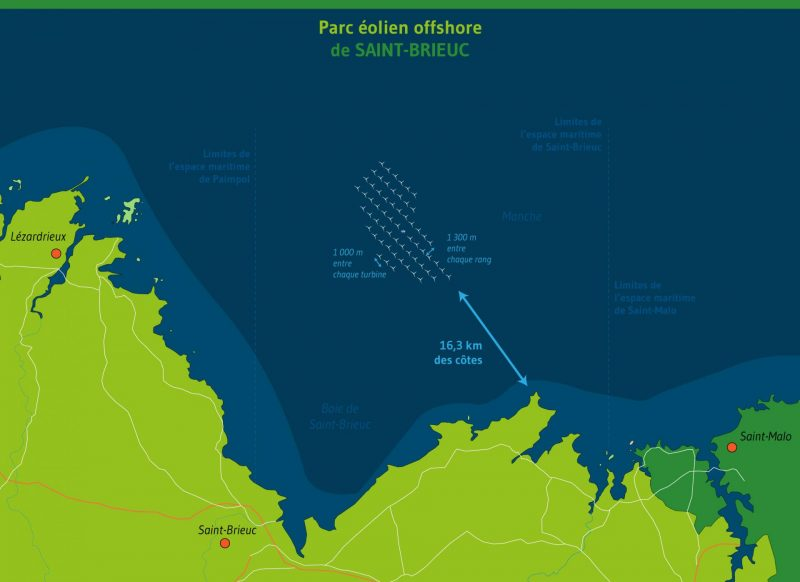 Upgraded Aeolus Starts Work on French Offshore Wind Farm